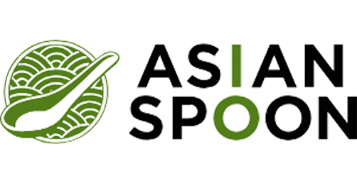 Logo Asian Spoon Zevenaar